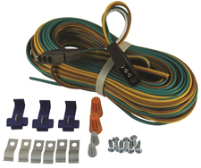 Surplus Unlimited: Harnesses & Connectors on